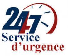 Depannage et remplacement de serrurerie 24 sur 24heures