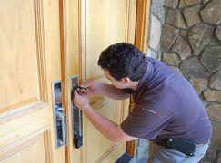 Depannage serrurier ouverture de porte