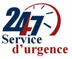Depannage serrurier urgent 24 h sur 24h sur chauve